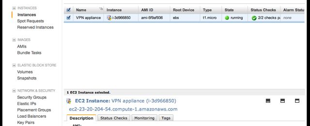 pfSense Firewall/VPN/Router for AWS — Managing the