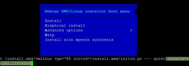RCC-VE-2440 — Install Guides — Debian 7 8 0 through 8 2